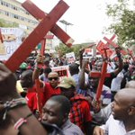 Download official pictures from #OccupyHarambeeAve here https://t.co/qapdR9FdkB #ManderaBusAttack #Kenya http://t.co/yZhk090Doz