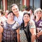 Mi respaldo, solidaridad y apoyo para todas las mujeres de nuestro país. Alto a la violencia de género. #DíaNaranja http://t.co/8HwXEzr7GF