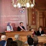 #Iran ian regime's presence in the region will intensify sectarian violence. #IranTalks #Paris http://t.co/9j0kYy7JfM