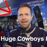 RT @SNFonNBC Brave Cowboys fan at MetLife Stadium asking Giants fans why they hate the Cowboys http://t.co/u6oAdNkLKn http://t.co/tvZ0qO4oEY