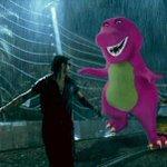 Saiu as primeiras imagens do novo Jurassic Park: http://t.co/1EHEgqgT61