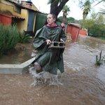 #Intempéries Après une accalmie, de fortes pluies sont de nouveau attendues dans la nuit http://t.co/BvWbI5sZ10 http://t.co/pYuBGO2m7H