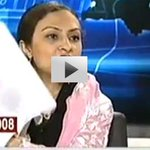 "@HamidMirGEO Plays old Video of @marvi_memon Where she called #PMLN Leadership ""Shameful"" http://t.co/Pioc18ci50 #PTI http://t.co/bLI1t1Ux6O"