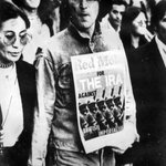 """.John Delaney must wish his name was John Lennon and carried poster saying """"For the IRA against British imperialism"""" http://t.co/18AfVHt00X"""