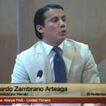 .@ricardozampais: No se elimina el INIAP sino se reestructura su directorio por contradecir art. 232 Constitución http://t.co/SkNlKAwCb0