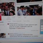 Hackean por instantes cuenta oficial del gobernador de #Jalisco @AristotelesSD criticando a familia presidencial. http://t.co/UiVbTZPGqC