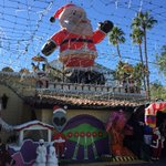 Time for #Robolights! This Palm Springs Movie Colony neighborhood is gonna light up on Thanksgiving! @MyDesert http://t.co/Alf4XQiq12