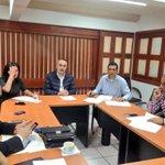 En Comisión de Cultura comparece el Secretario de Obras Públicas sobre la rehabilitación del teatro Torres Bodet http://t.co/83ypctG8vv