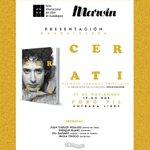 .@RevistaMarvin en la @FILGuadalajara. ¡No te pierdas la presentación del libro Cerati. Siempre seremos prófugos! http://t.co/bnr4nI1Dy8