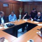 Sesión de la Comisión de Cultura, el avance que muestra la remodelación del Teatro Jaime Torres Bonet: @SalvadorCaro http://t.co/Q7mjVOxWcl
