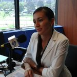 Ministra @sandynaranjo: estamos en una cruzada por #Quito y por #Ecuador, si llegamos hasta aquí podemos más. http://t.co/hK7h7x1lhx