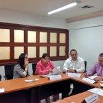En comisión de Obras Públicas, presidida por @SergioTabares_ http://t.co/9DskJyauxR