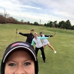 Practice #Selfie with @BarackObama, his helicopter escort, and the Washington Monument. A day in the life! #DC ⛳️???? http://t.co/jn3y6DoK3r