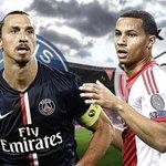 Om 20.45 speelt Ajax tegen Paris Saint-Germain. De opstellingen zijn bekend. Volg ons liveblog http://t.co/GKJ1wzHv3R http://t.co/5f1gu636jF