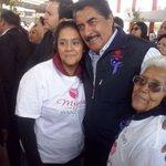 Un gusto acompañar al Gobernador @AristotelesSD en la entrega de reconocimientos #MujeresAvanzando #RumboAlBienestar. http://t.co/NVrQWudoj3