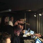 Les Palmes backstage #PalmesDeLaCom #azurprocom http://t.co/8LEnHCiueW