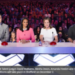 Auditions for Britain's Got Talent 2015 to be held in #Sheffield Dec 2 - full details here http://t.co/wy4qHJ9dtn http://t.co/POoEKFM7tA