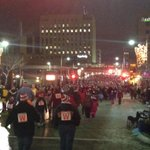 Santa Scamper underway! http://t.co/PkOOjnPwyX