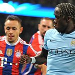 SAGNA REACTION: @Sagnaofficial gives his thoughts on the win over Bayern: http://t.co/fJVzCRebNN http://t.co/a2LSey0hyY