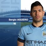 21. GOAAAAALLLL!!! AGUERO FROM THE SPOT!! 1-0 http://t.co/9KAH5XK01j