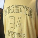 NOW AVAILABLE! Get your #MTXE gear for Saturdays game; limited quantities at WSU Bookstore/Shocker Locker. #WATCHUS http://t.co/F78a0KJiBL