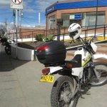 Ejemplar la acción d los agentes d tránsito en Tunja. Y las comparenderas? Xra ellos no hay ley http://t.co/as0uKct7gM