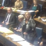 #CFS Min Kerri Irvin-Ross takes heat during QP. PCs accuse her of not knowing whats happening in her dept #mbpoli http://t.co/cF4UDaBtlq