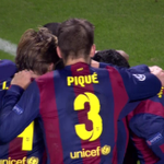 GOAL! Apoel Nicosia 0-2 Barcelona (Messi) He moves on to 72 goals! http://t.co/28itvZ5Zey #SkyCL #SkyFootball http://t.co/EnkgXjknC3