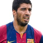 Vine: Luis Suarez opens his Barcelona account with this superb goal against APOEL http://t.co/srOt84r87C http://t.co/OTvZ3pWRIP