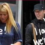 Is there still something going on between #GwynethPaltrow & #ChrisMartin??? http://t.co/9vvfX97h6C