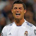 Top scorer of La Liga ✓ Top scorer of UCL ✓ Top scorer of Clásico ✓ Top scorer of Barcelona ✓ Ronaldos reaction.. http://t.co/a7cAcjZVwk