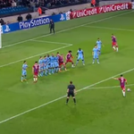 GIF: Xabi Alonso Equalises For Bayern With The Most Xabi Alonso Of Free Kicks http://t.co/qM95sTL8yF http://t.co/AN5Yf09f8G
