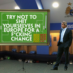 Manuel Pellegrini asked one thing of his players tonight. Just one. And they failed. #MCFC http://t.co/VeCNeeT1Vk