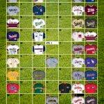 Heres your 2015 #Auburn Baseball Uniform Schedule. Full Version here: http://t.co/ASIFh7euQO #WarEagle http://t.co/1Gqvc44bDH
