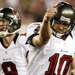 BREAKING: #Broncos waive kicker Brandon McManus; sign Connor Barth http://t.co/WqXxpPaYX2 http://t.co/o5K9ftVx0Q