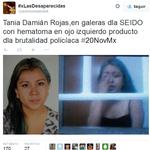 Así recuerdan @EPN y @ManceraMiguelMX Día Internacional de la Eliminación de la Violencia contra la Mujer. #YaMeCanse http://t.co/88aTyp3Jxm