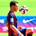 Vermaelen ruled out for 5 months. £15m defender may not make his Barça debut until next season. Incredible. http://t.co/Pul1sCpc6t