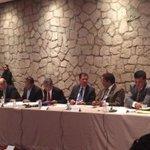 Avances de acuerdos tomados en la mesa de Coordinación del Plan Michoacán @gobmichoacan @Comisionadomich http://t.co/zpaika2b1d