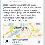 RT Amber De Peuter: Ik hou van zijn spannende politie verhalen http://t.co/fYFkYwSIna http://t.co/60Foii2JOg