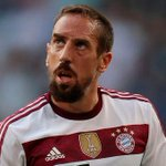 Look at Ribery with the beard. After the game hes going to stroke his cat and laugh maniacally for hours on end. http://t.co/2ETqTgBw4b