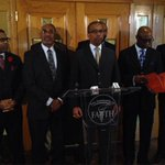 Well-known Houston church leaders speak out about Michael Brown case. Well hear from them on #KHOU 11 News at 4. http://t.co/ebeIeHuDTc