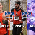 Congrats to @Adairyouu, Matt Frisby & @aaRUNkimbrell on their @NAIA_News-@Daktronics Scholar-Athlete Honors! http://t.co/CNiUV1zKL3