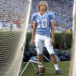 Heres Connor Barth and his long, flowing locks in 2004. (Pic by @ghalverson) http://t.co/GADghmj3jC