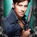 Estrenos de #Poster de #Pan [Peter] (Mañana subiremos todos). Garret Hedlund es #Hook Próximamente   Sólo en cines http://t.co/vUV9KVi26J