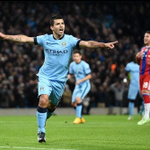 [#CITBAY] Aguero ce soir face au Bayern : 3 tirs 3 cadrés 3 buts ! http://t.co/xlxDINGiA2
