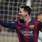 Crónica: El Barça golea 0-4 y Messi ya es el máximo realizador de la historia de la Champions http://t.co/KY3AaKQg69 http://t.co/HrOfb0zAqH