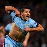 Sergio Aguero, MOTM. Rating 8.98 Goals 3 Shots 3 Key Passes 1 Dribbles 2 [@WhoScored] http://t.co/Men49Rs4f7