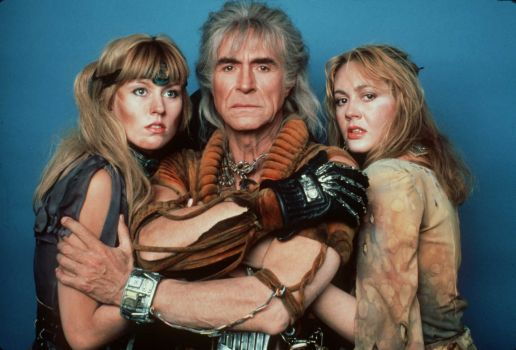 #HappyBirthday to the original Khan, the brilliant Ricardo Montalban! RIP http://t.co/ilIv6DUOeK