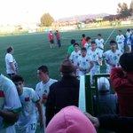 @biobio #Temuco #Araucania2014 Buen partido de la selección local venciendo por 4-1 a tierra del Fuego http://t.co/jVRjSY5VgA