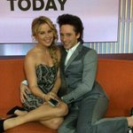 RT @taralipinski: #WhyImThankful I'm thankful I get to work with my best friend. Thank you @JohnnyGWeir for all the love and laughs.